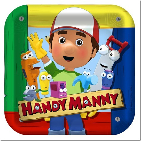 Wallpaper Handy Manny (14)