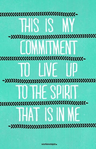this_is_my_commitment_to_live_up_to_the_spirit_that_is_in_me_inspiring_photography_quote_quote