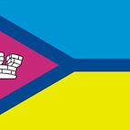 Флаг г. Первомайска