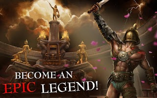 Screenshot of I, Gladiator