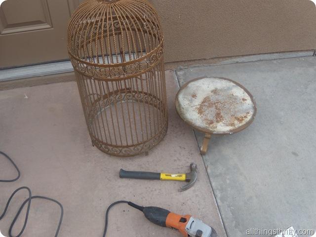 birdcage chandelier 003