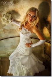 Свадбные снимки