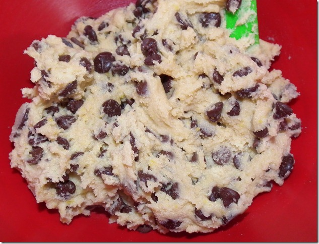 C&amp;H Cookie Start Choc Chip Cookie Dough