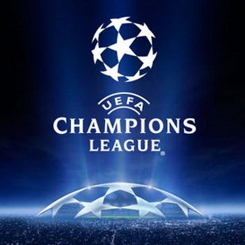 Jadwal Siaran Langsung Semi Final Liga Champions Eropa 2012