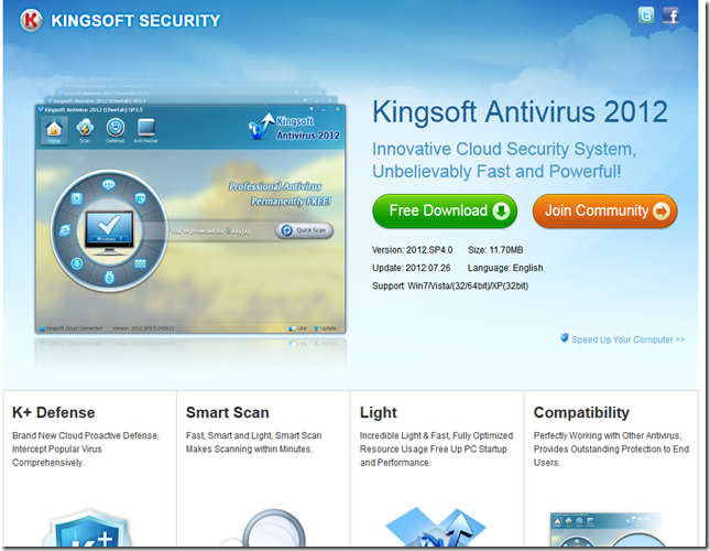 kingsoft