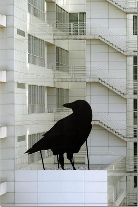 Florentijn Hofman (Black Crow)