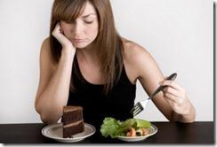 Program Diet Dapat Berantakan Waktu Lebaran