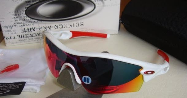Oakley Custom Radar