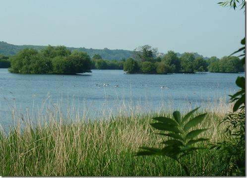 branston water park