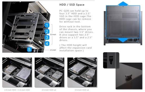 Lian-Li-PC-Q28-detalles