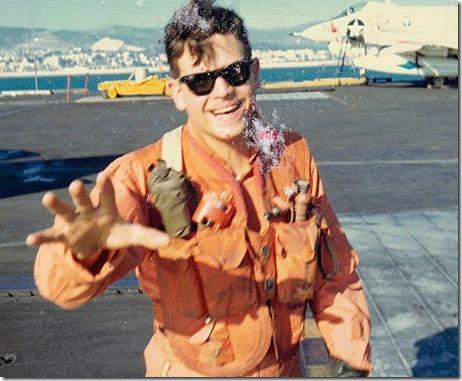 Sam Weibel USSShangri-La1967