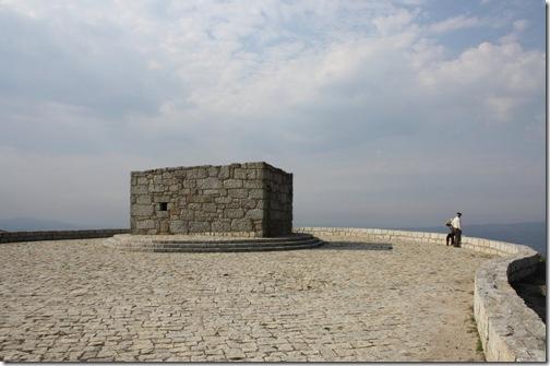 Montemuro - Capela de S. Cristóvão
