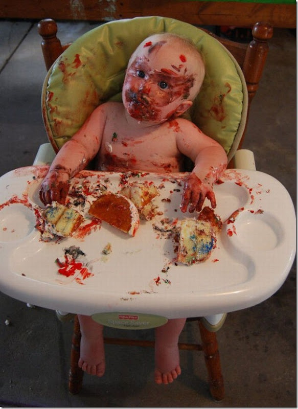 Primeiro bolo de aniversário (6)