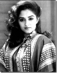 jaya-prada-black and white stills