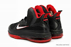 lbj9 fake colorway miamiaway 1 04 Fake LeBron 9