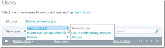 Lync Online updates for Office 365 - Windows Live Writer