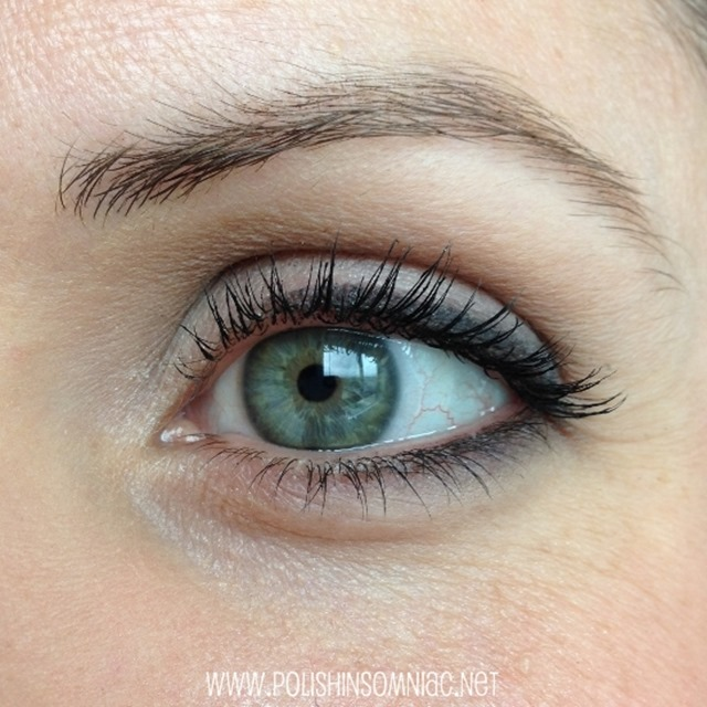 EOTD with Urban Decay's Pulp Fiction Palette