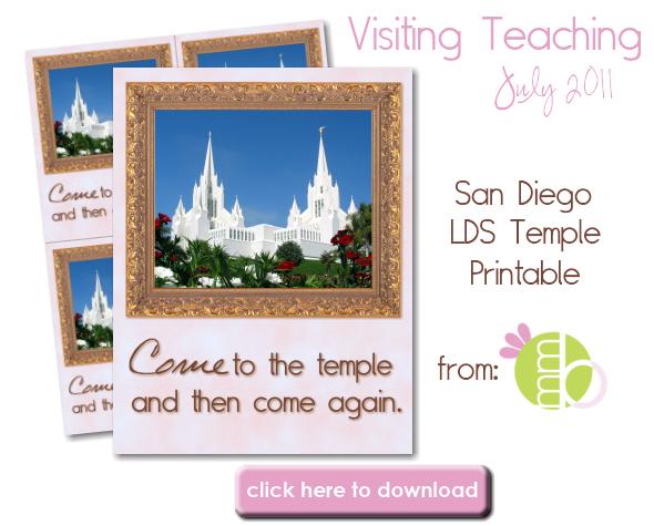 San Diego VT printable graphic july 2011