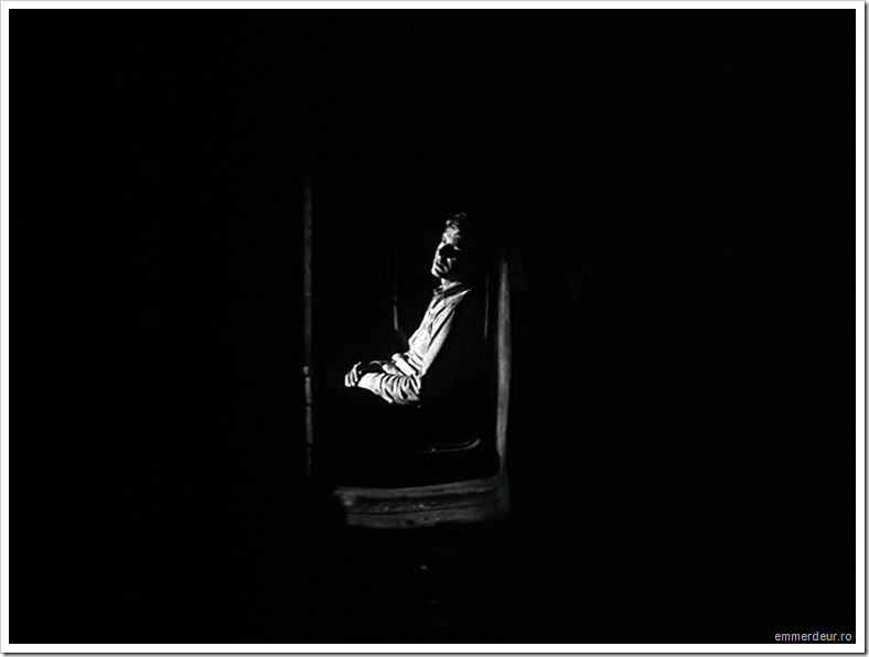 un homme qui dort Bernard Queysanne_301