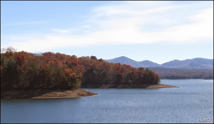 Lake Blue Ridge