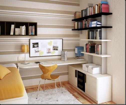 Muebles para peque as habitaciones decoracion de interiores - Muebles para habitacion pequena ...