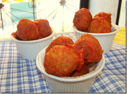 polpette di pane ricetta siciliana