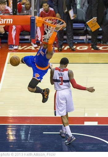 'Carmelo Anthony, Bradley Beal' photo (c) 2013, Keith Allison - license: http://creativecommons.org/licenses/by-sa/2.0/