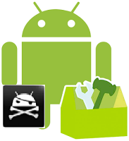 Root Android ICS
