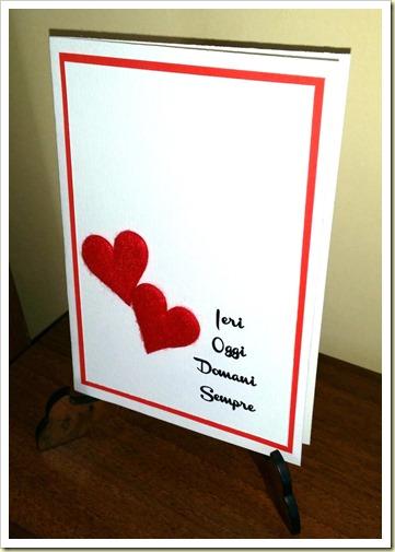 card san valentino2014