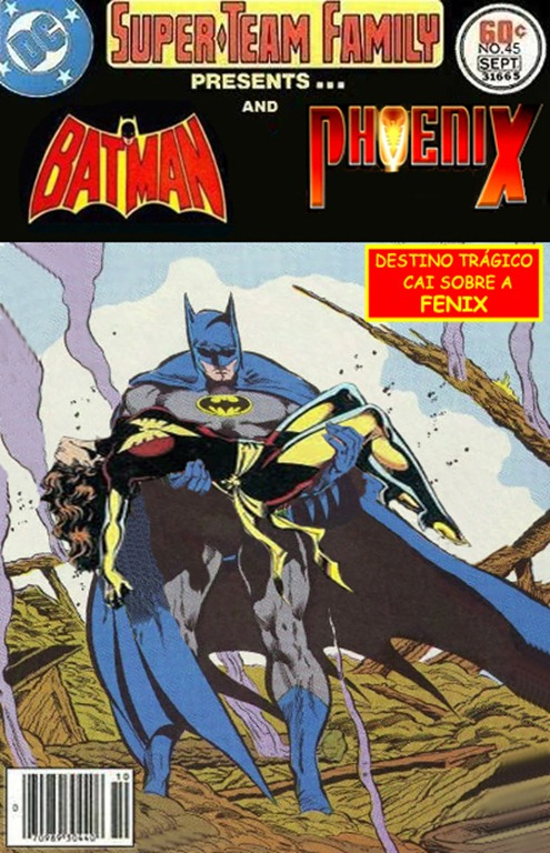 batman fenix 2