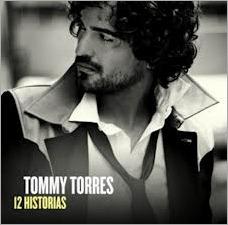 tommy torres 12 historias