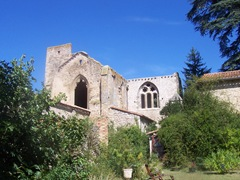 2008.09.08-004 ancienne abbaye de Villelongue