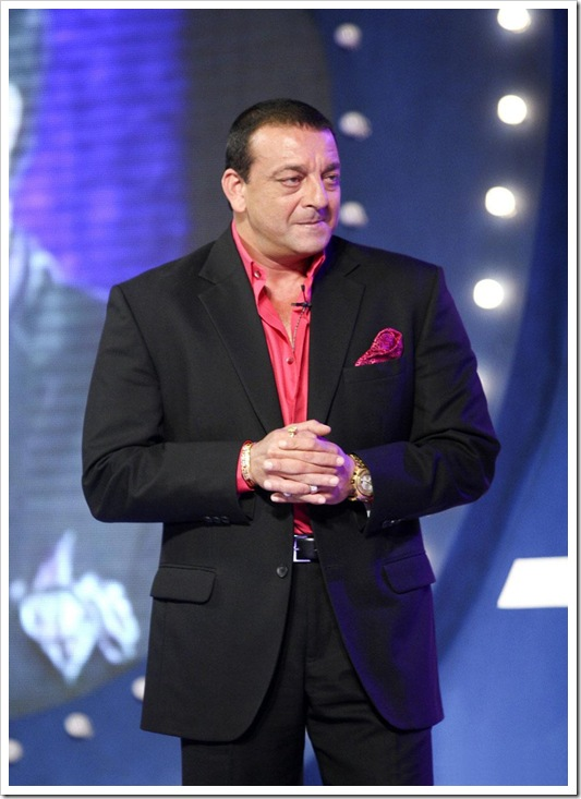 sanjay dutt wallpapers 2012