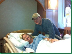 steve and julie-epidural