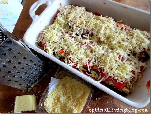 Eggplant Rollatini 27