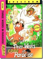 ThreeWeeksInParadise(Erbe-SerieLeyenda)