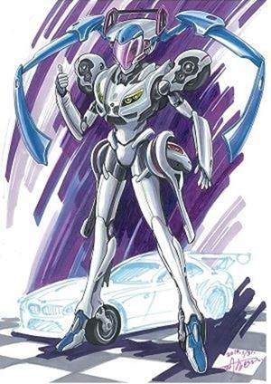miku-motoroid