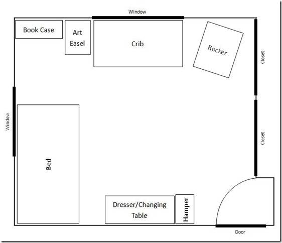 Combined Room Layout 2