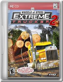 Capa - Trucker 2