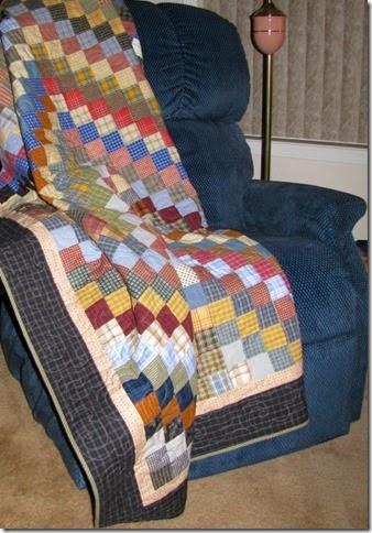 plaid bargello on chair2