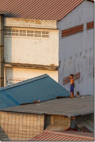 Roof Boy