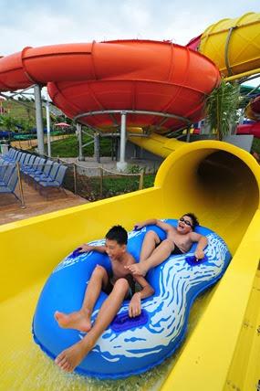 LEGOLAND Water Park - Splash n Swirl