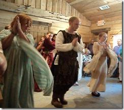 Medieval Dancing5