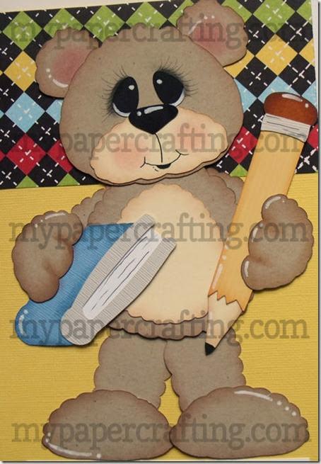 bear w book-475