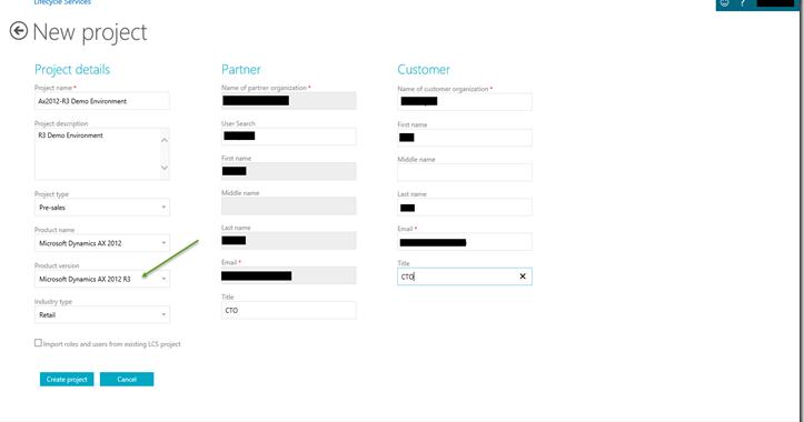 Dynamics NAVAX: Step by Step: Deploy AX 2012 R3 on Azure