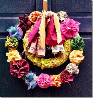 yoyo wreath 2