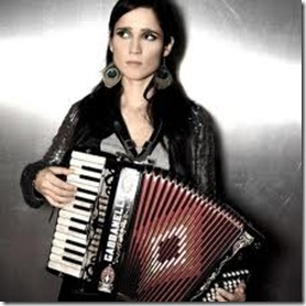 Julieta Venegas en Guadalajara 2011