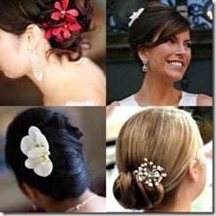 penteados-flor