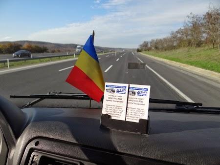 Autostrazi din Turcia
