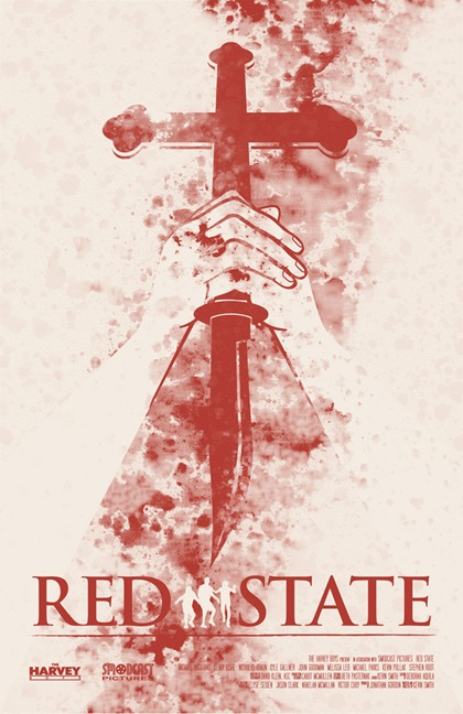 Red State poster (2011)